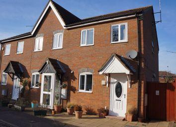 Thumbnail 2 bed property for sale in Beech Lane, Eye, Peterborough