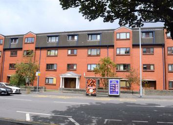 Thumbnail 1 bedroom flat for sale in Brunel Court, Swansea