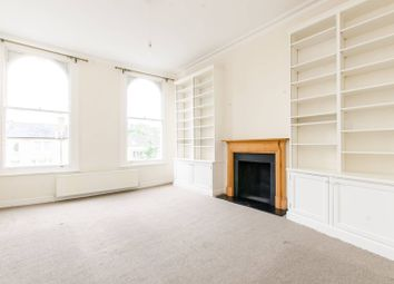 Thumbnail 1 bed flat to rent in The Chase, Clapham, London
