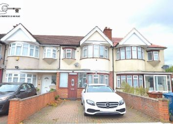 3 bed terraced house for sale in Exeter Road, Harrow HA2