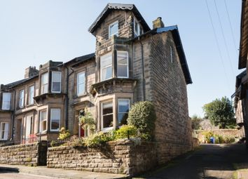 Thumbnail 4 bed town house for sale in Upper Howick Street, Alnwick