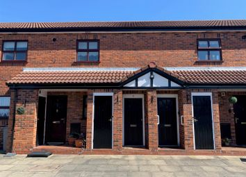 Thumbnail 2 bed flat for sale in Queens Court, Woodsend Road, Flixton