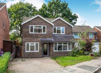 Thumbnail 4 bed detached house to rent in Knights Ridge, Pembury, Tunbridge Wells