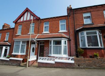 Thumbnail 2 bed terraced house to rent in Tennyson Avenue, Scarborough