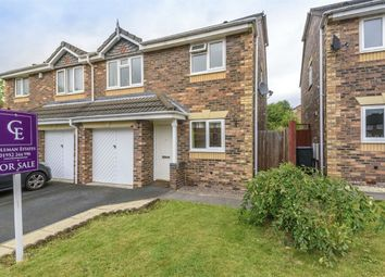Thumbnail 3 bed semi-detached house for sale in Reynolds Drive, Oakengates, Shropshire