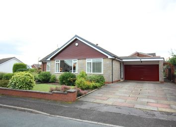 3 bed bungalow for sale in Belvedere Avenue, Greenmount, Bury BL8