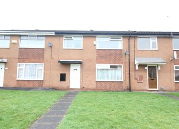 Thumbnail 3 bed terraced house for sale in Platt Walk, Denton, Manchester