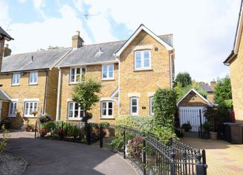 Thumbnail 2 bed detached house for sale in Cowlins, Harlow