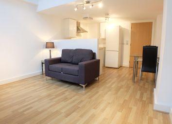 Thumbnail 1 bed duplex to rent in Kilvey Terrace, Swansea