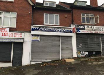 Thumbnail Commercial property to let in Harehills Lane, Leeds