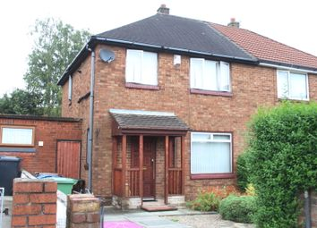Thumbnail 3 bed semi-detached house for sale in Thorburn Road, Pemberton, Wigan