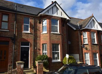Croham Road, Crowborough, East Sussex TN6. 3 bed semi-detached house for sale