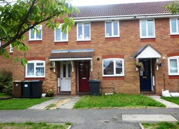 Thumbnail 2 bed terraced house to rent in Dove Close, Sleaford