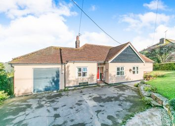 Thumbnail 4 bed detached bungalow for sale in London Road, Maldon