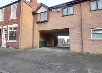 Thumbnail 2 bedroom flat for sale in Clement Mews, Kimberworth, Rotherham