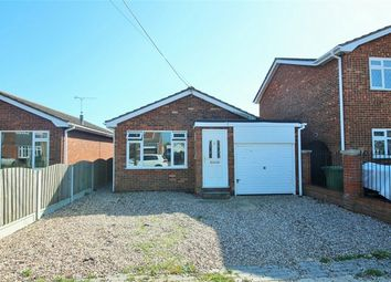 Thumbnail 1 bed detached bungalow to rent in Labworth Road, Canvey Island, Essex