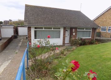 Thumbnail 3 bed detached house for sale in Valley Close, Newhaven