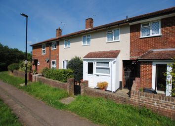 Thumbnail 3 bed terraced house for sale in Admirals Walk, Coulsdon, Surrey