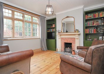 Thumbnail 3 bed semi-detached house to rent in Mill End, Hambleden, Henley-On-Thames