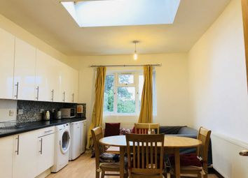 Thumbnail 3 bed flat to rent in Oxford Gardens, London