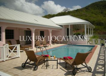 Thumbnail Villa for sale in Coco House, Hamilton Estate, Hamilton Estate, Antigua, Antigua