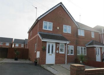 Thumbnail 3 bed semi-detached house for sale in Waterpark Drive, Liverpool, Merseyside