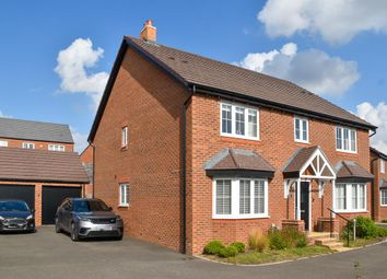 5 bed detached house for sale in Tandy Gardens, Warwick CV34
