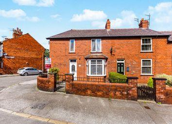 Thumbnail 3 bed end terrace house for sale in Rockingham Street, Honeywell, Barnsley