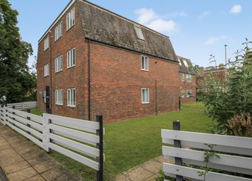 Thumbnail 2 bed flat for sale in Britnell House, North Road, Petersfield