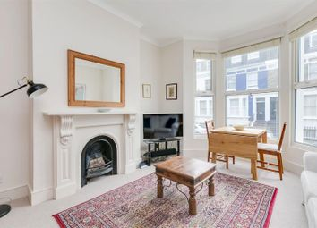 Thumbnail 1 bed flat to rent in Halford Road, London