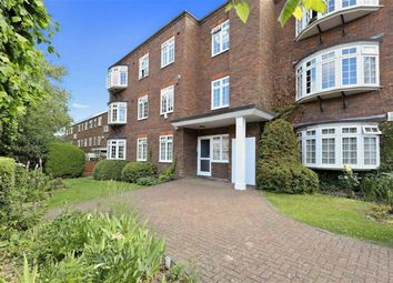 Thumbnail 2 bed flat for sale in Lawrie Park Gardens, London