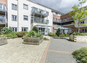 Thumbnail 1 bed flat for sale in Catherine Court, Sopwith Road, Eastleigh