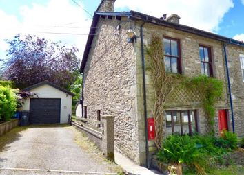 Thumbnail 3 bedroom end terrace house for sale in The Old Post Office, Ash View, Mealbank, Kendal