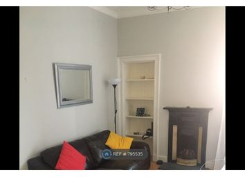 Thumbnail 1 bed flat to rent in Roseburn Street, Edinburgh