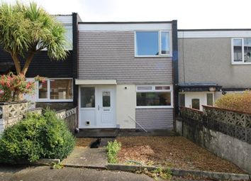 3 bed terraced house for sale in Lizard Walk, Plymouth PL6
