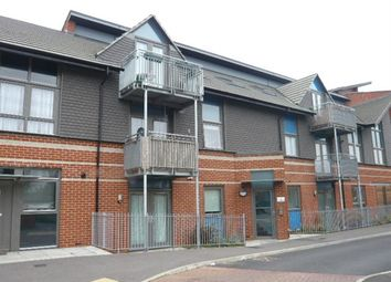 Thumbnail 2 bed flat for sale in Lewin Terrace, Bedfont, Feltham