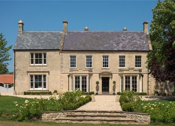 Thumbnail 7 bed detached house for sale in Chilvester Hill, Calne, Wiltshire