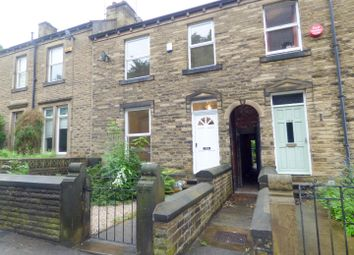Thumbnail 3 bed terraced house for sale in Somerset Road, Huddersfield