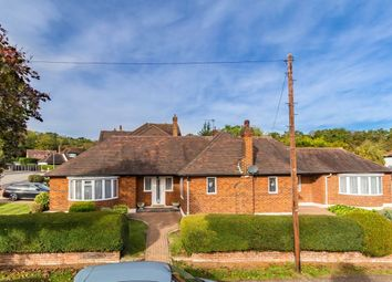 Thumbnail 3 bed bungalow for sale in Farm Way, Buckhurst Hill