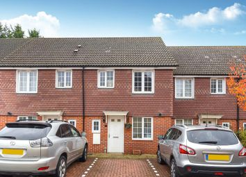 Thumbnail 3 bed terraced house to rent in Wayside, Winnersh