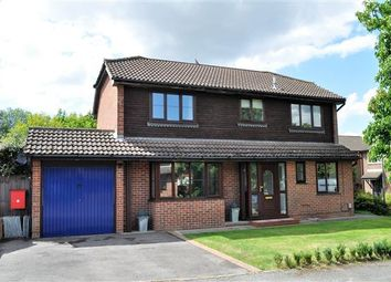 Thumbnail 4 bed detached house for sale in Beauworth Park, Maidstone