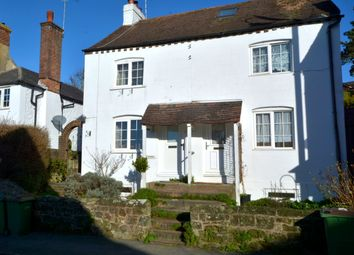 Thumbnail 2 bed cottage for sale in Lower Street, Pulborough