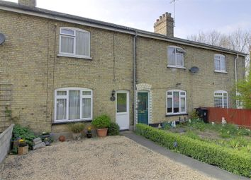 Thumbnail 3 bed cottage for sale in Station Road, Deeping St. James, Peterborough