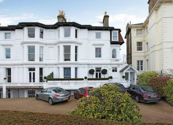 Thumbnail 3 bed flat for sale in Mount Ephraim, Tunbridge Wells
