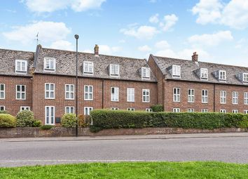 4 bed terraced house for sale in Jubilee Terrace, Chichester PO19