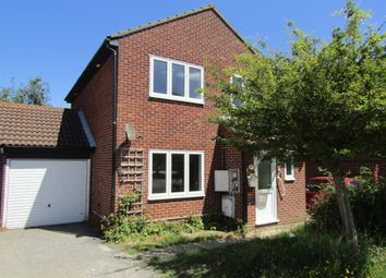 Thumbnail 3 bed detached house to rent in Frietuna Road, Kirby Cross, Frinton-On-Sea