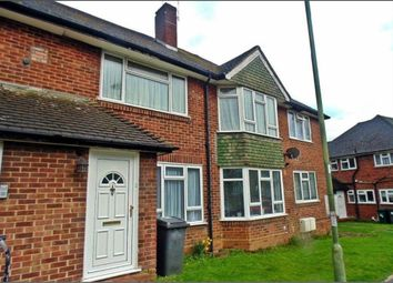 Thumbnail Maisonette to rent in Sterling Avenue, Edgware, Middlesex