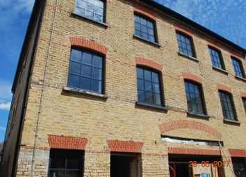 Thumbnail Office to let in 59, Brooksby's Walk, Clapton