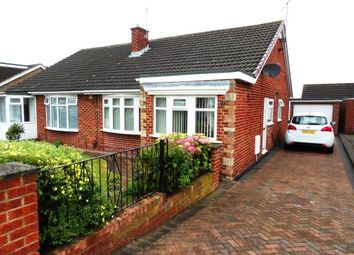 Thumbnail 2 bedroom bungalow for sale in Buckingham Drive, Middlesbrough