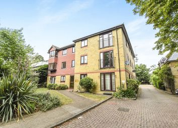 Thumbnail 1 bed flat to rent in Mowat Court 21 -23 The Avenue, Worcester Park